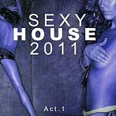 Sexy House 2011 by Various Artists