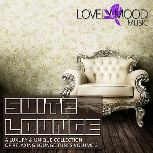 Suite Lounge - A Luxury & Unique Collection of Relaxing Lounge Tunes, Vol. 2 by Various Artists