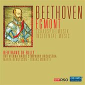 Beethoven: Egmont by Various Artists
