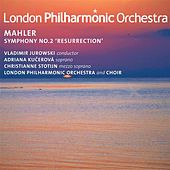Mahler: Symphony No. 2, 'Resurrection' by Various Artists