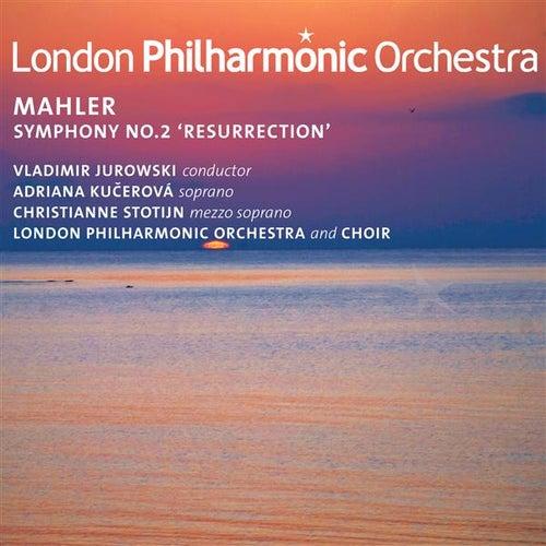 Mahler: Symphony No. 2, 'Resurrection' by Various Artists
