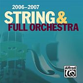String & Full Orchestra (2006-2007) by Various Artists