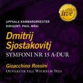 Shostakovich: Symphony No. 15 by Paul Magi