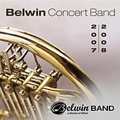 Belwin Concert Band (2007-2008) by Various Artists