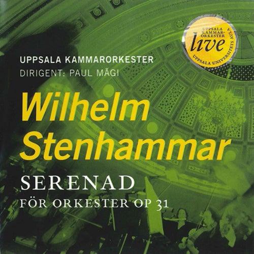 Stenhammar: Serenade, Op. 31 by Paul Magi