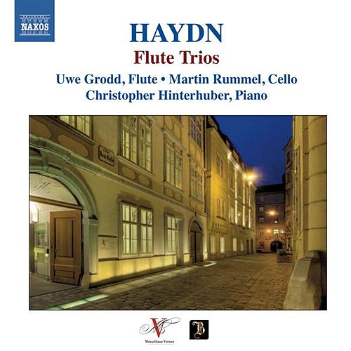 Haydn: Flute Trios, Hob.XV:15-17 by Various Artists