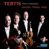 Tertis Viola Ensemble by Tertis Viola Ensemble