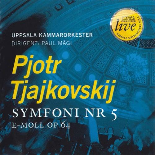 Tchaikovsky: Symphony No. 5 by Paul Magi