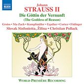 Strauss II: Die Göttin der Vernunft by Various Artists