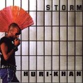 Huri-Khan by Storm