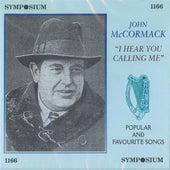 John McCormack, Vol. 4 (1907-1939) by Various Artists