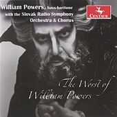 The Worst of William Powers by Various Artists