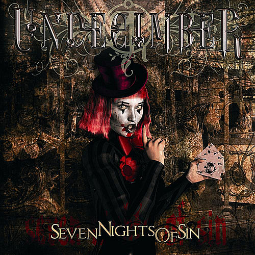 Seven Nights Of Sin by Undecimber
