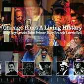 Chicago Blues: A Living History by Various Artists