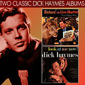 Richard the Lion-Hearted, Dick Haymes That Is! / Look at Me Now! by George Gershwin