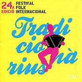 Tradicionàrius 2011 by Various Artists