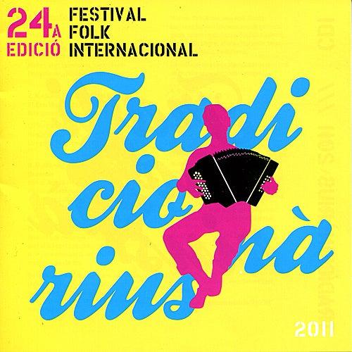Tradicionàrius 2011 by Various Artists