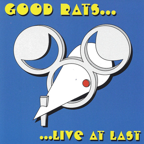 Live At Last by Good Rats