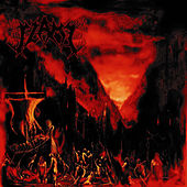 March Into Firelands by Flame