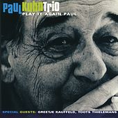Play It Again Paul by Paul Kuhn Trio