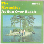At Sun Over Beach by Mosquitos