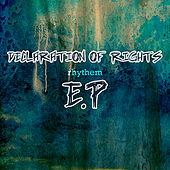 Declaration of Rights EP by Various Artists