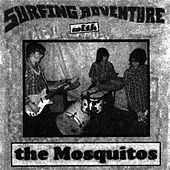 Surfing Adventure by Mosquitos