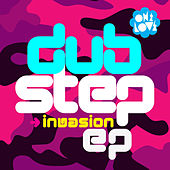 Dubstep Invasion (Part 2) by Various Artists