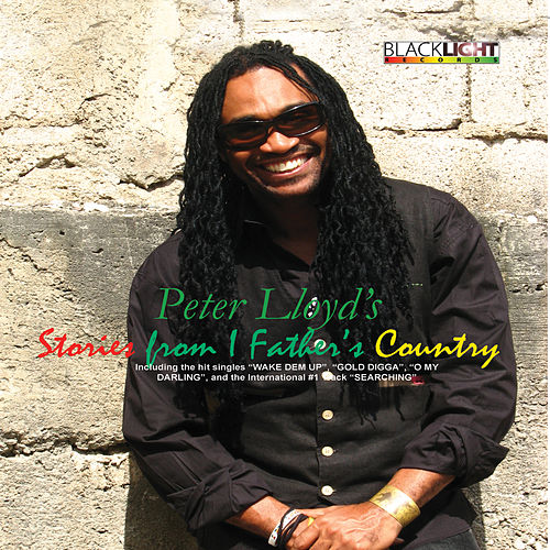 Stories From I Fathers' Country by Peter Lloyd