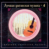 The Best Gypsy Music - vol.2 (CD2) by Nikolai Erdenko