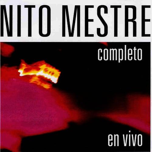 Completo - En Vivo by Nito Mestre