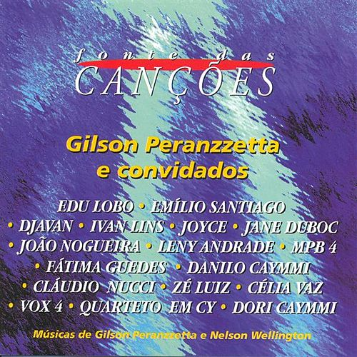 Fonte das Cancoes by Various Artists