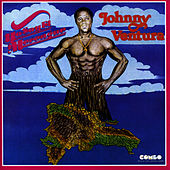Yo Soy el Merengue by Johnny Ventura