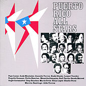 Puerto Rico All Stars, Vol. 1 by Puerto Rico All Stars
