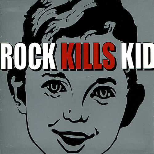 R.K.K. by Rock Kills Kid