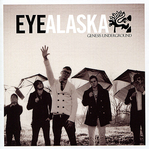 Genesis Underground by Eye Alaska
