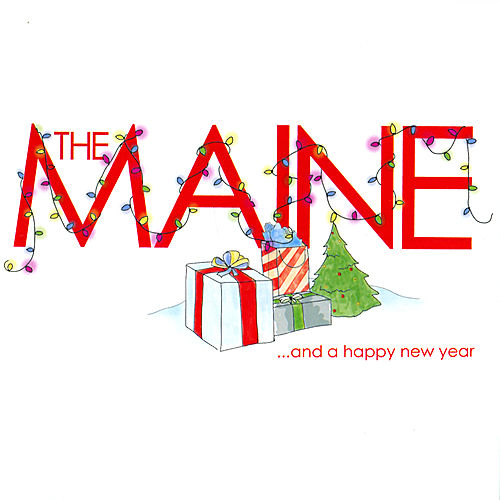 ... And A Happy New Year - EP by The Maine