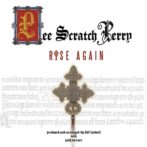 Rise Again by Lee 'Scratch' Perry