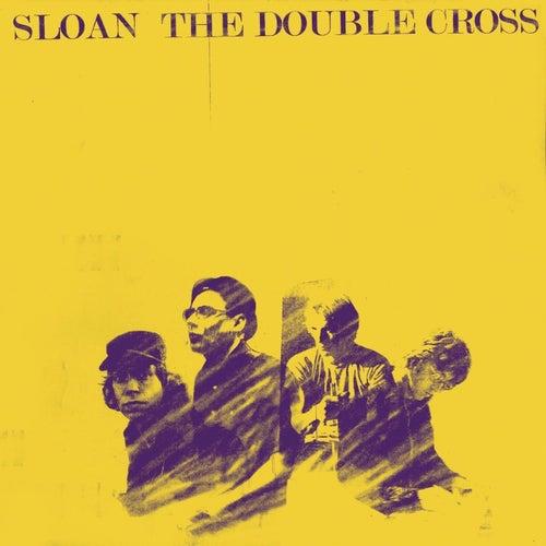 The Double Cross by Sloan