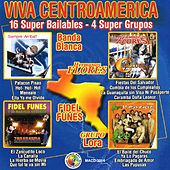 Viva Centroamerica by Various Artists