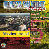 Mosaico Tropical No. 5 by Orquesta San Vicente de Tito Flores