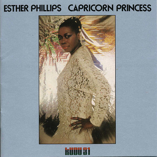 Capricorn Princess by Esther Phillips