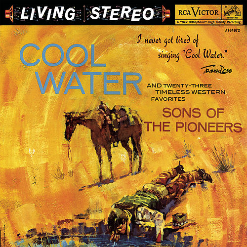 Cool Water (With Bonus Tracks) by The Sons of the Pioneers
