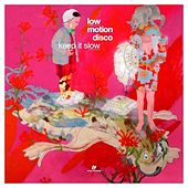 Keep It Slow by Low Motion Disco