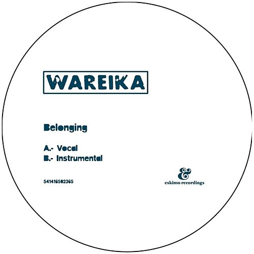 Belonging by Wareika