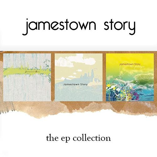 The EP Collection by Jamestown Story