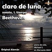 Sonata Claro De Luna - Single by Ludwig van Beethoven