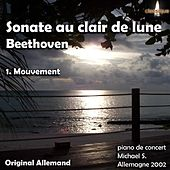 Sonate Au Clair De Lune - Single by Ludwig van Beethoven