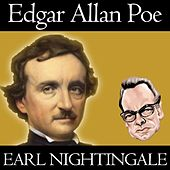 On Edgard Allan Poe - Earl Nightingale - Single by Earl Nightingale
