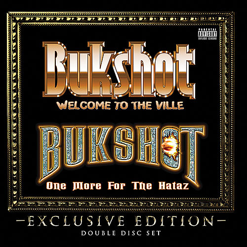 Exclusive Edition by Bukshot